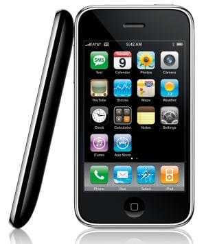 Differences Between the iPhone 3G and iPhone 3GS