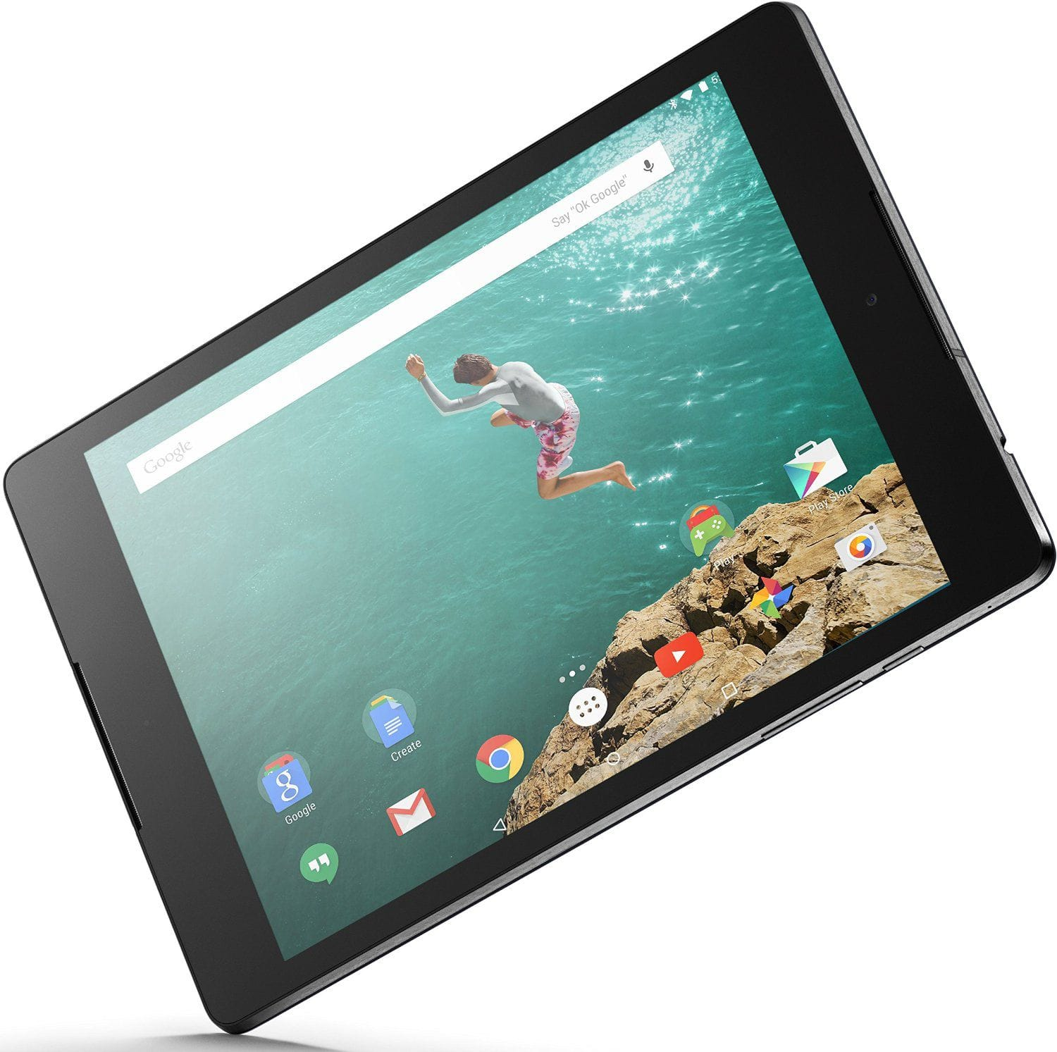 HTC Nexus 9: review, prijzen, specificaties en video's