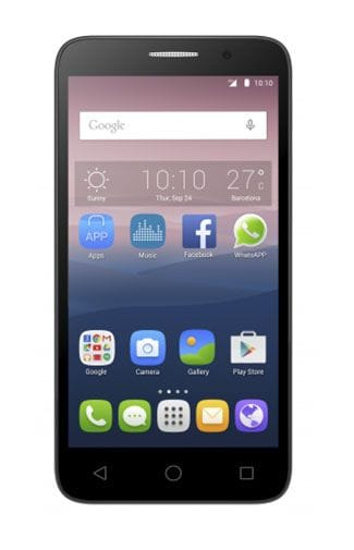 Alcatel One Touch Pop3